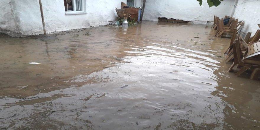 Sağanak yağışlar 12 yıldır kâbusları oluyor