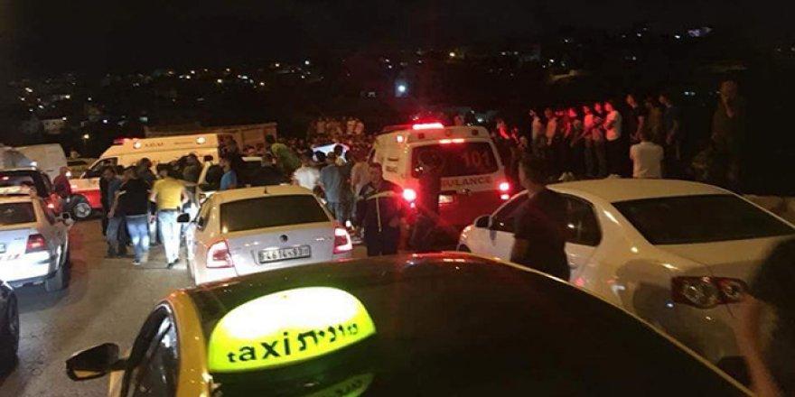 Otomobil içinde iki ceset bulundu