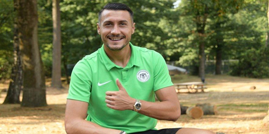 Jahovic: Türk futbolu büyük bir değer olmaya başladı