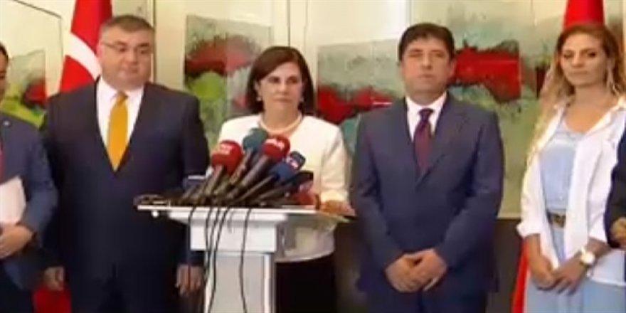 CHP'de kurultay için 630 imza toplandı