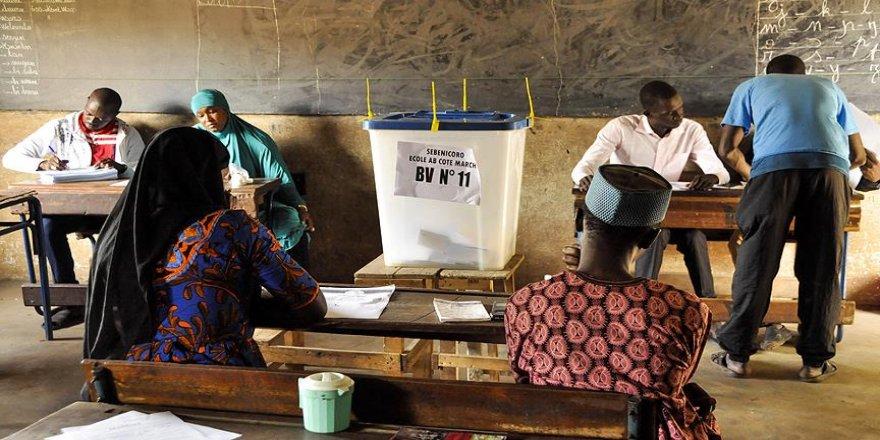 Cumhurbaşkanı seçimi ikinci tura kaldı