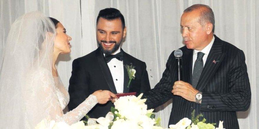 Oğluna koyacağı isimde dikkat çeken Erdoğan detayı
