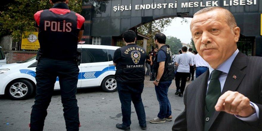Başkan Erdoğan açıkladı