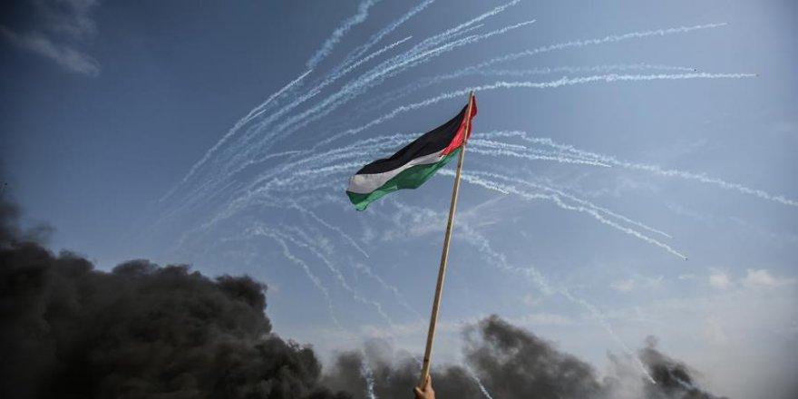 Hamas ile İsrail arasında 5 yıllık anlaşma iddiası