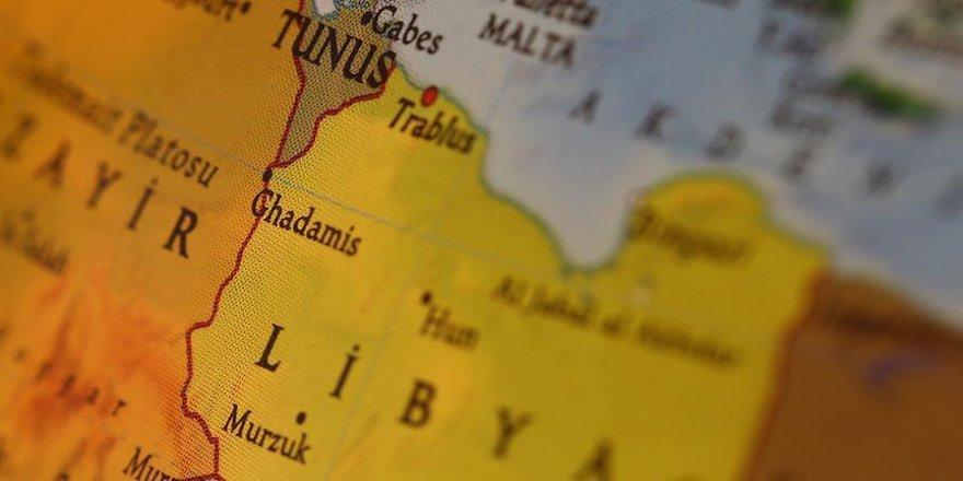 Vakıflar ve İslami İşler Heyeti Başkanı kaçırıldı