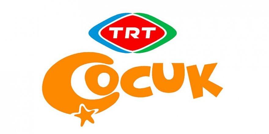 TRT Çocuk'tan çizgi film açıklaması
