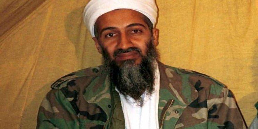 Pakistan'dan Bin Ladin açıklaması