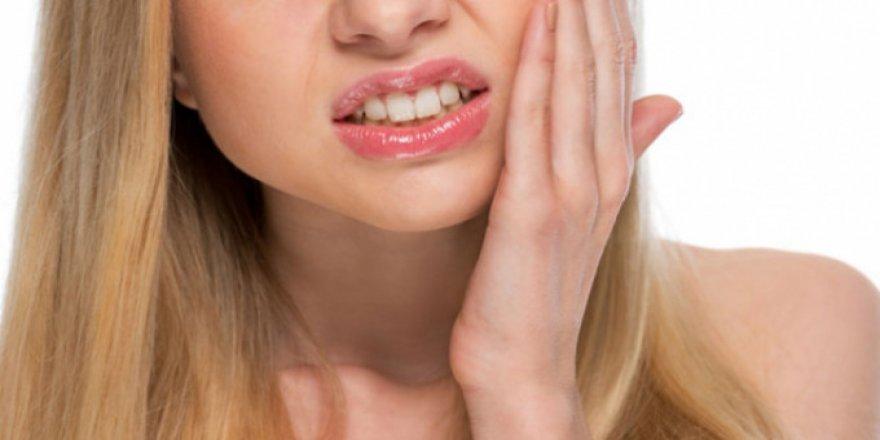 Diş problemi kalp enfeksiyonuna sebep oluyor