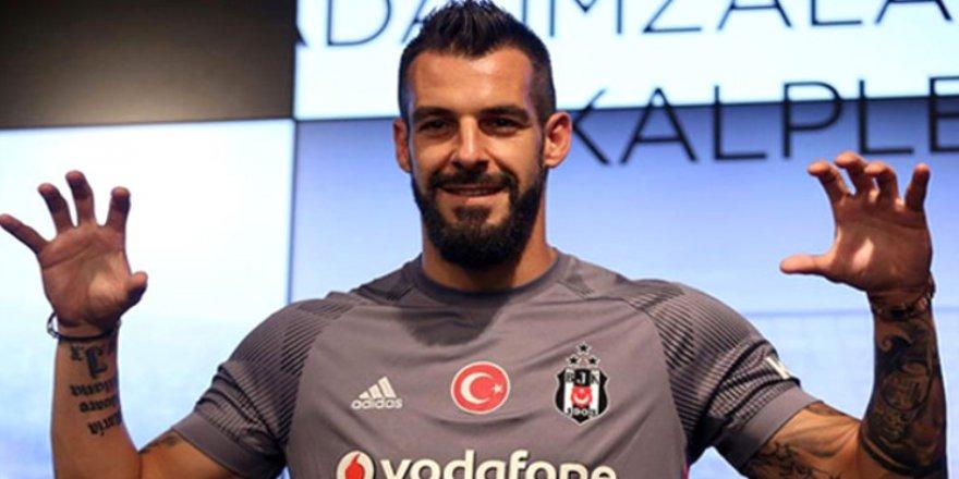 Beşiktaş'a Negredo piyangosu vurdu