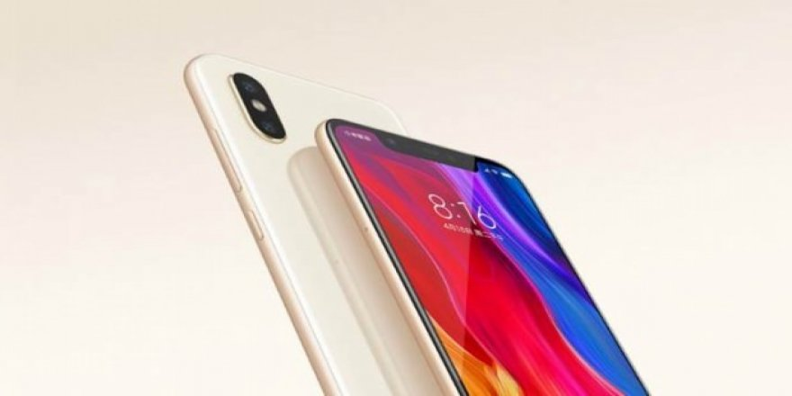 Xiaomi Mi 8X'den görseller sızdırıldı!