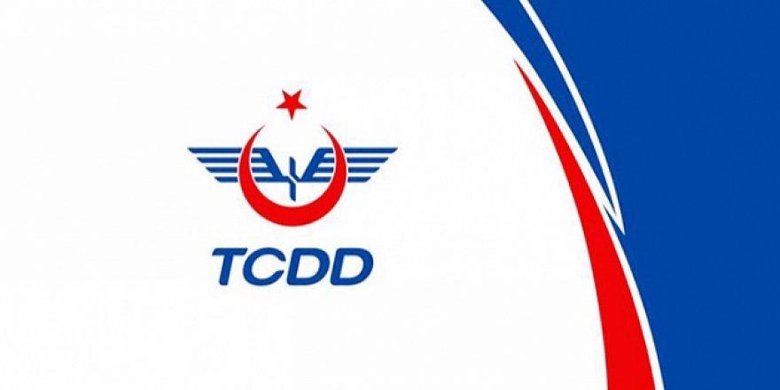 TCDD'den yüksek gerilim ikazı