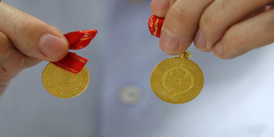 Altın ne kadar?