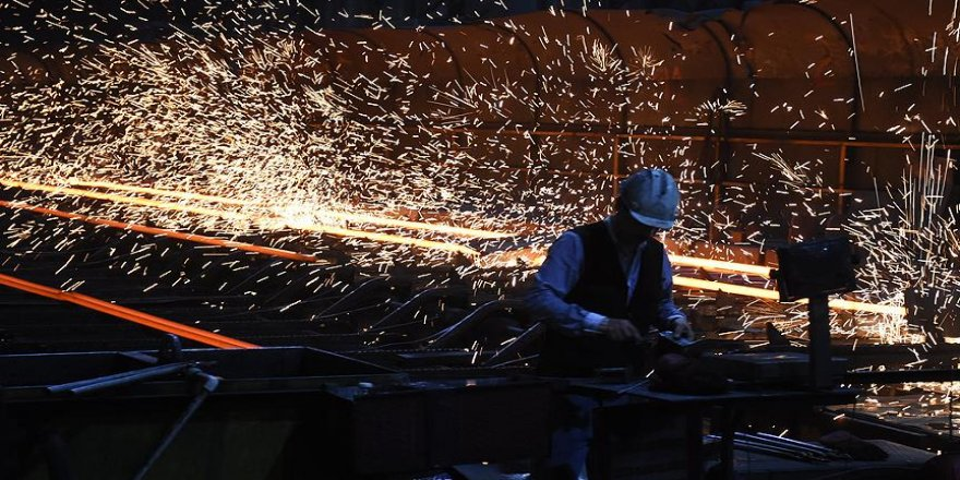 Çelik ihracatı ABD ambargosuna rağmen arttı