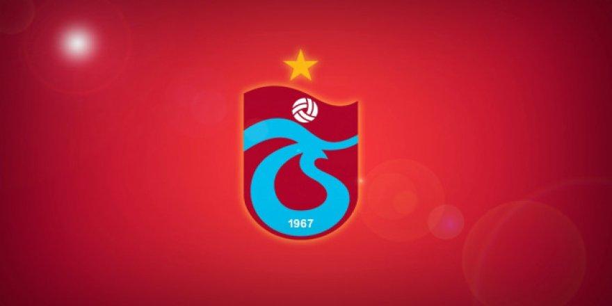Trabzonspor'dan 'Özer Hurmacı' açıklaması
