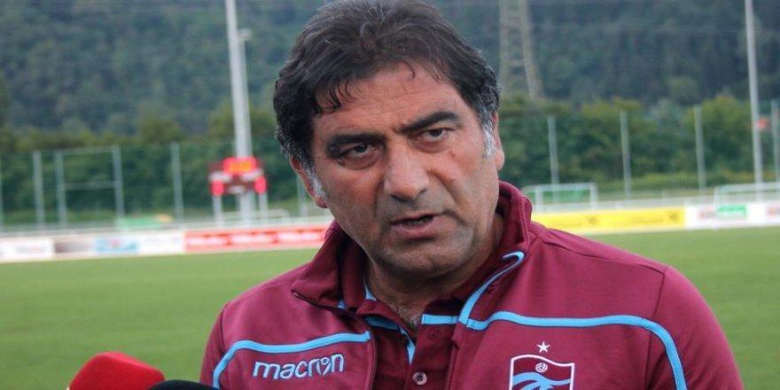 Karaman yaklaşık 9 yıl sonra Trabzonspor'un başında