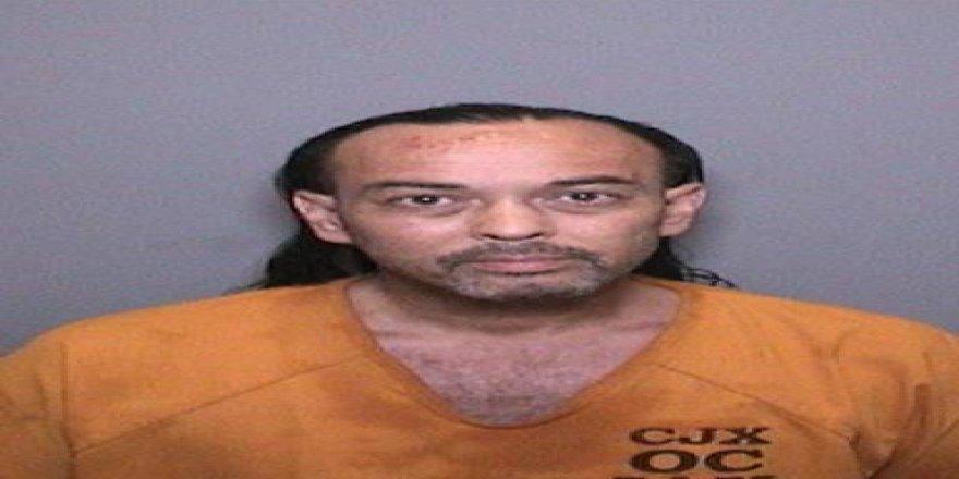California yangınıyla ilgili 1 kişi gözaltına alındı