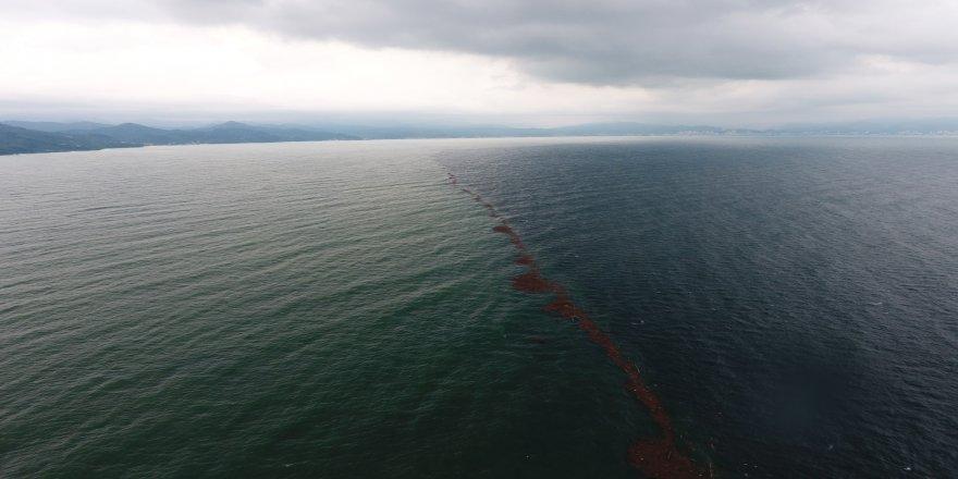 Karadeniz ikiye bölündü !