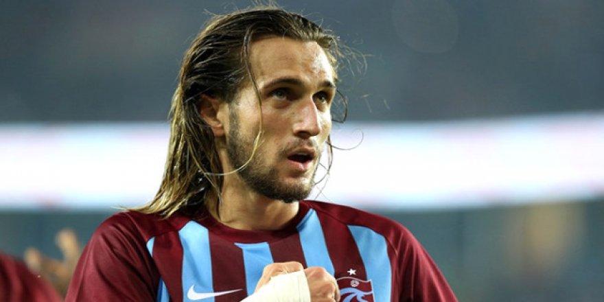 İspanya'dan Trabzonsporlu Yusuf için dev teklif