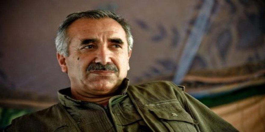 Murat Karayılan'ın tecavüz ettiği terörist intihar etti