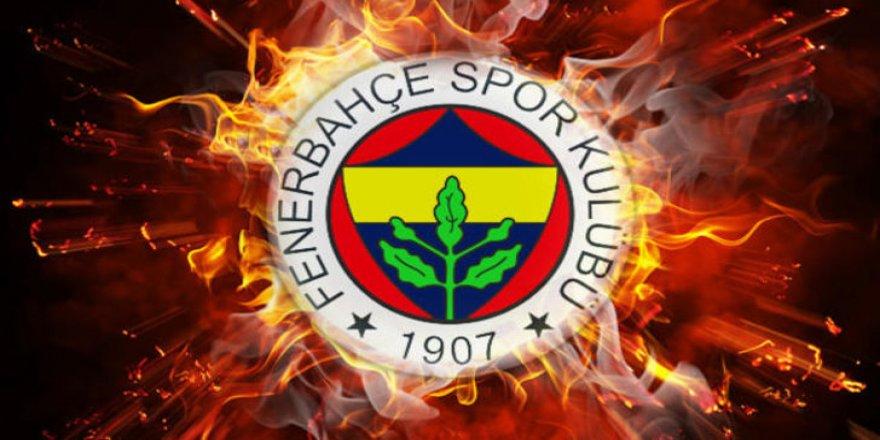Fenerbahçe bombayı patlattı