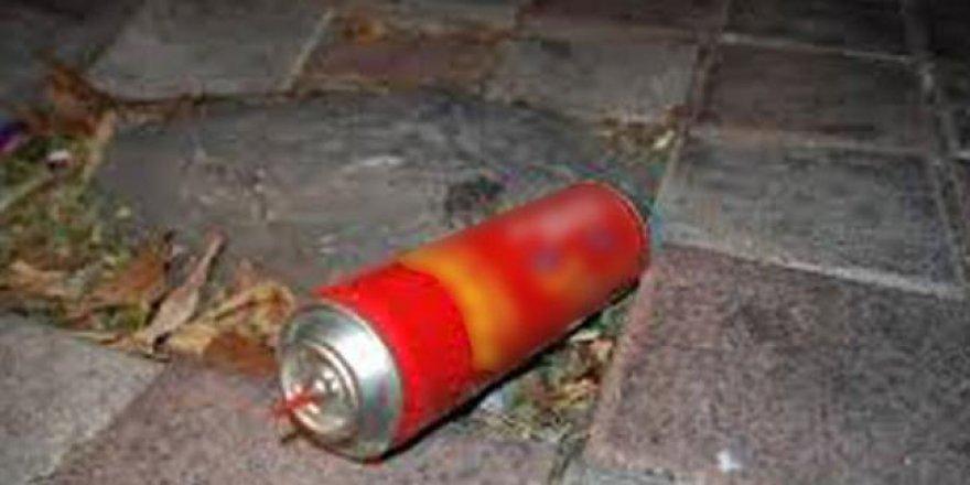 Kocaeli'de çakmak gazı çeken genç ölü bulundu