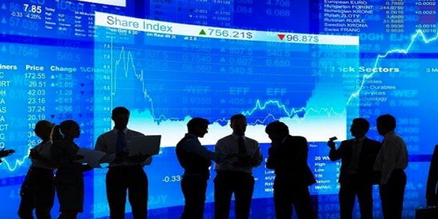 Dolardaki yükseliş sonrası Avrupalı hissedarlar endişeli