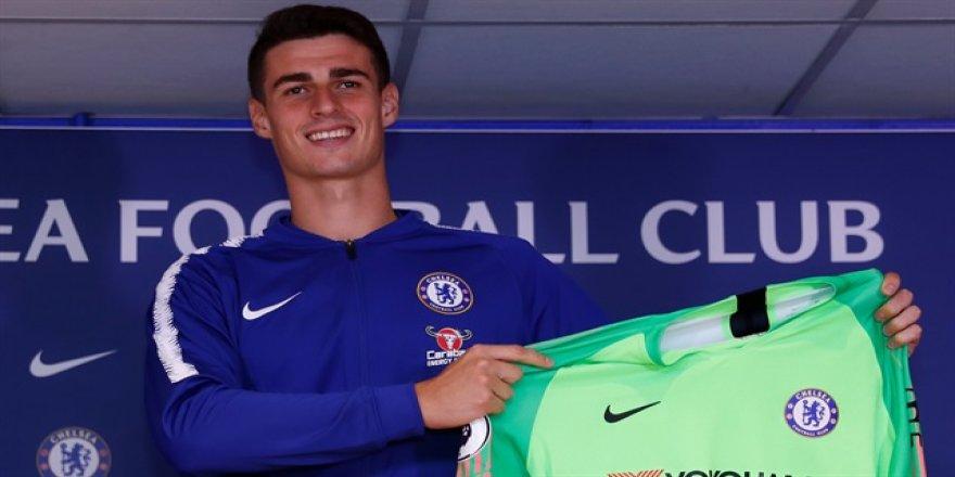 Premier Lig'e 'kaleci transferi' damgası