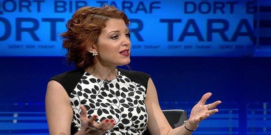 Nagehan Alçı açıkladı: 4 Kasım'da seçim !