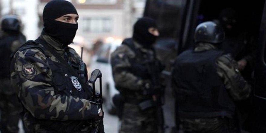 PKK'nın önemli ismi yakalandı