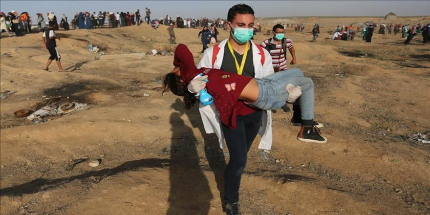 İsrail, 37 Filistinli çocuğu öldürdü
