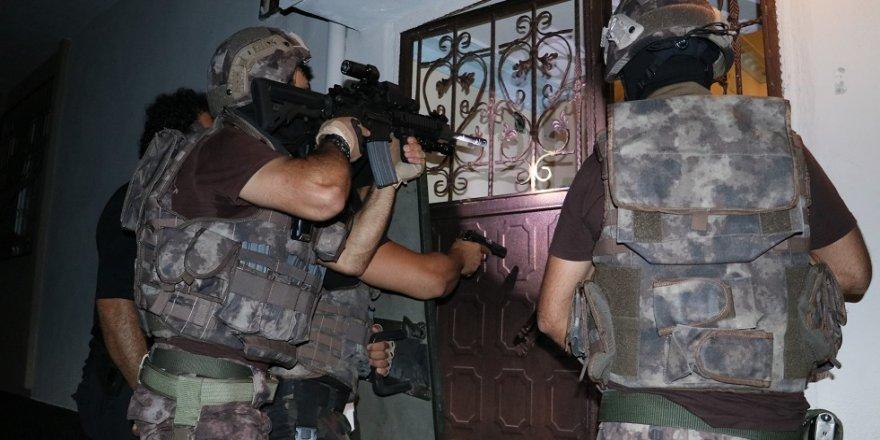 DEAŞ'ın sözde sorumlusunun kardeşleri yakalandı