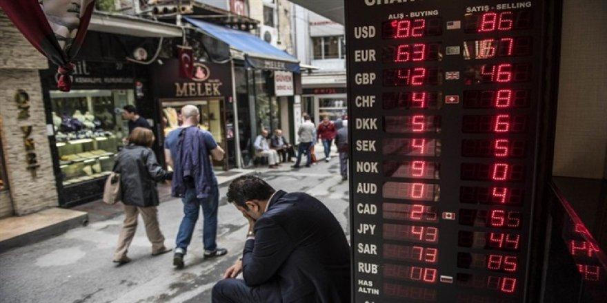 Piyasaların ateşini söndürmek için 16 önlem