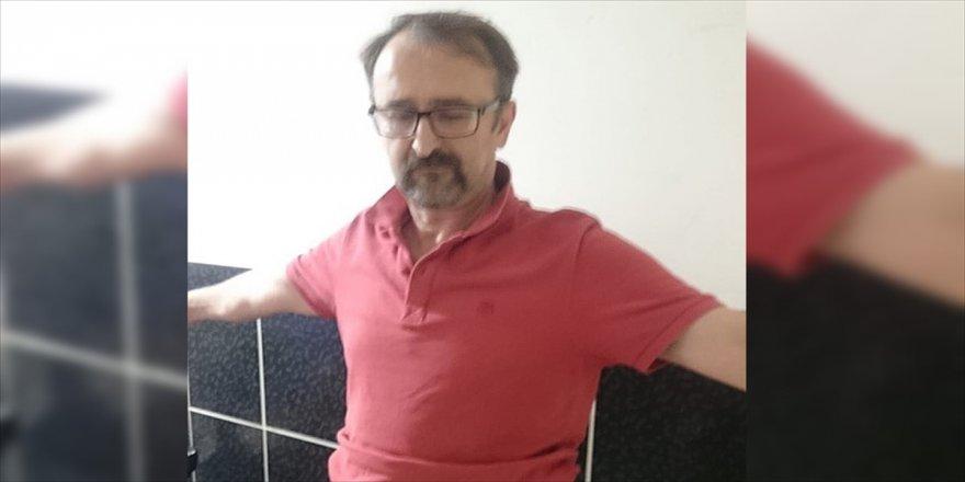 FETÖ'den aranan eski emniyet müdürü yakalandı