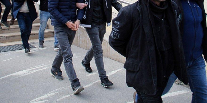 PKK/KCK soruşturması: 10 gözaltı kararı