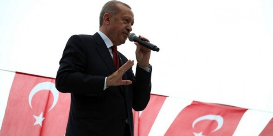 Erdoğan'dan döviz operasyonu açıklaması