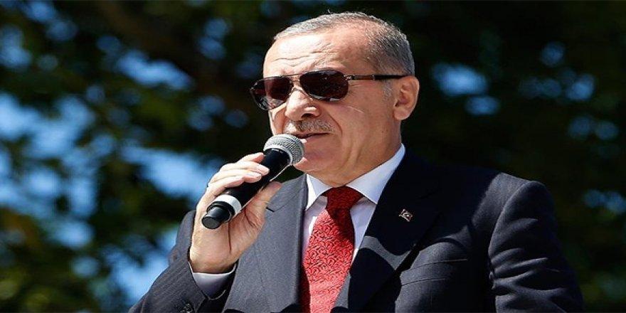 Erdoğan'ın kararı dünya basınında!