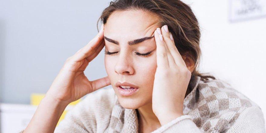 Düzen değişikliği migreninizi tetikleyebilir