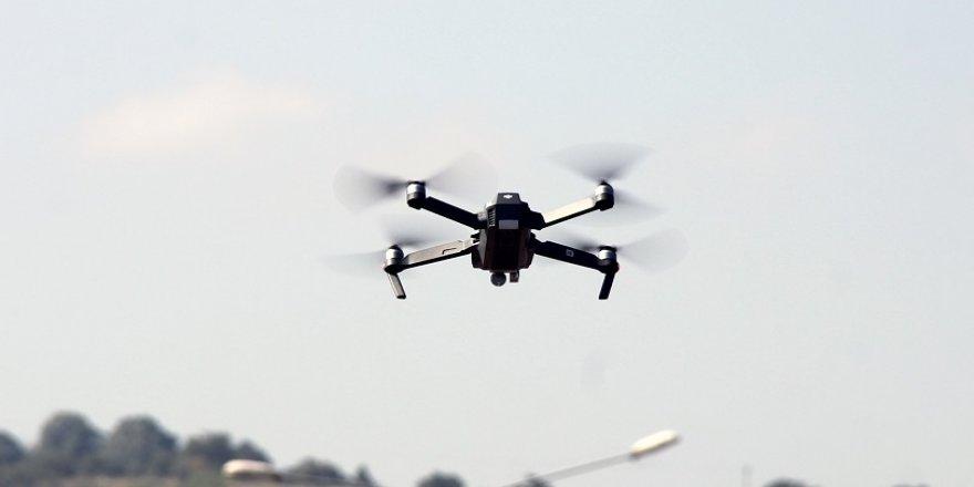 Drone kullanırken dikkat