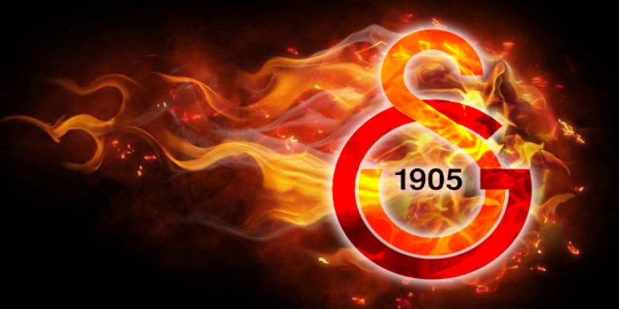 Galatasaray'a müjde