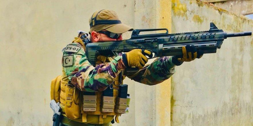 Milli tüfek, ABD'nin tahtını sarsacak