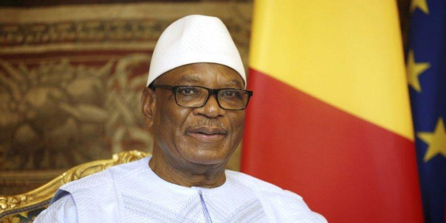 Keita, yeniden Mali Cumhurbaşkanı seçildi