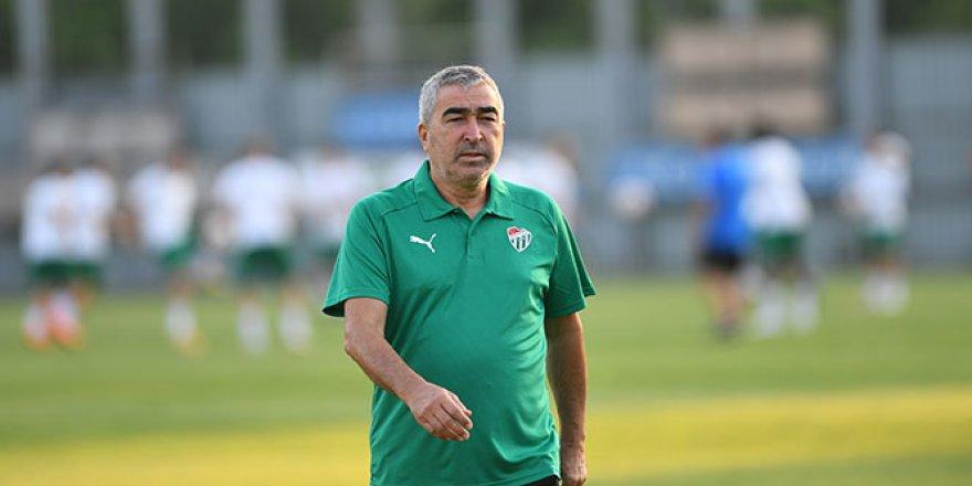 Aybaba'dan forvet transferi açıklaması