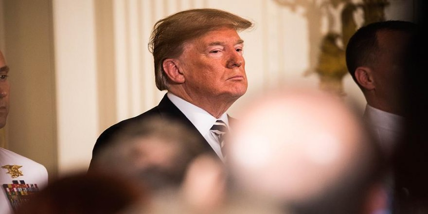 Trump'ın istediği askeri geçit töreni ertelendi