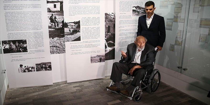 'Ara Güler Müzesi' açıldı