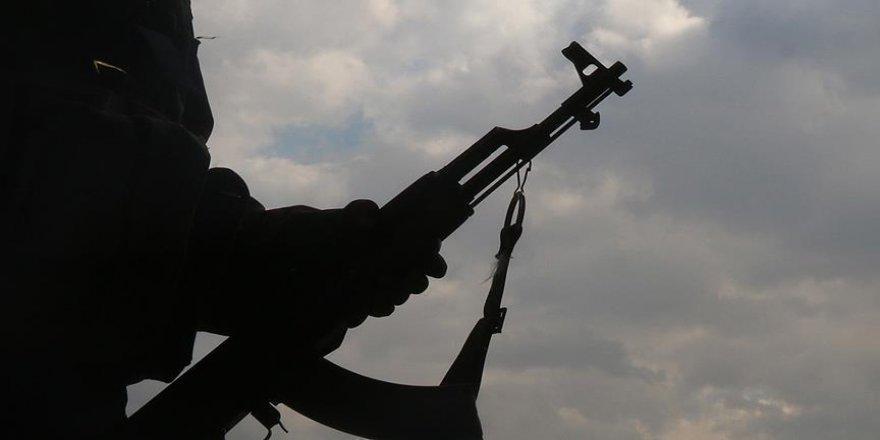 DEAŞ ile Esed rejimi arasında çatışmalar sürüyor