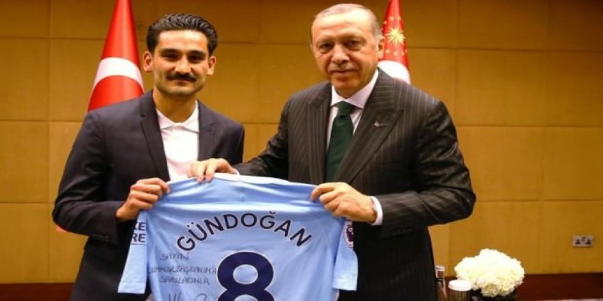 İlkay Gündoğan'dan Almanya kararı!