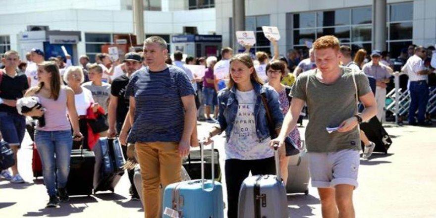 Tatile Türkiye'ye gidin