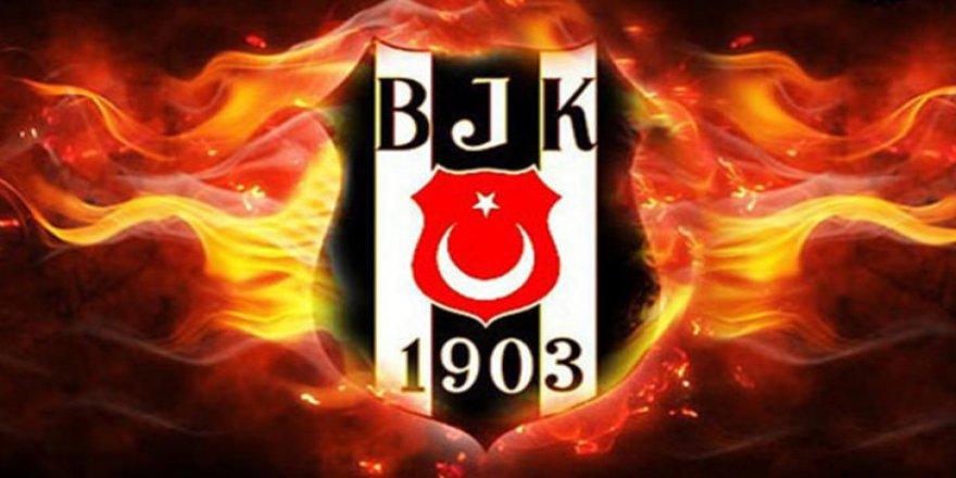 Beşiktaş'ta Enzo Roco yedeğe çekiliyor