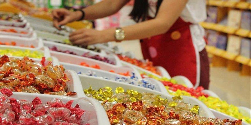 Merdiven altı şekerleme ve çikolatalar zehir saçıyor