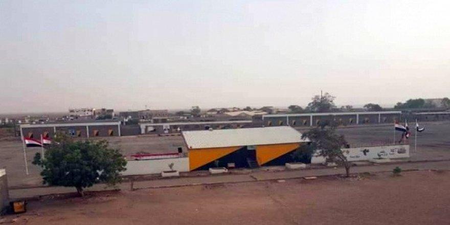 Askeri okul mezuniyet töreninde saldırı: 1 ölü
